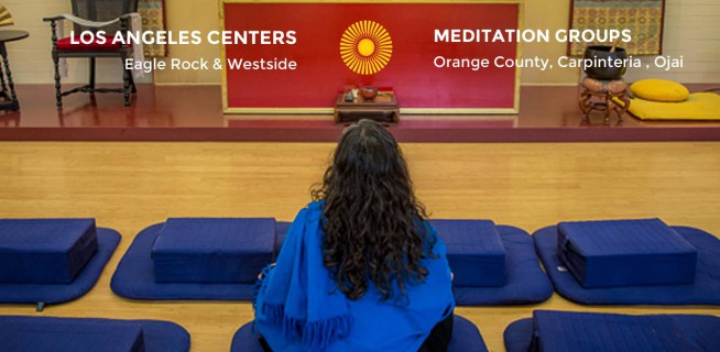 Meditation Teachers