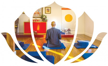 meditation in los angeles shambhala learn to meditate NELA and Mar Vista