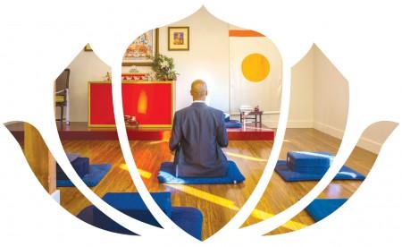 meditation in los angeles shambhala learn to meditate NELA and Mar Vista