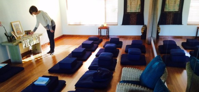 Ojai Valley Shambhala Meditation Group