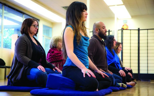 meditation classes in los angeles