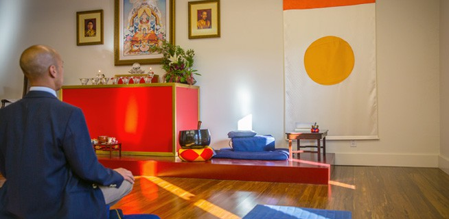 Westside Meditation Center (Mar Vista)