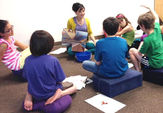 Shambhala Family and Children Program