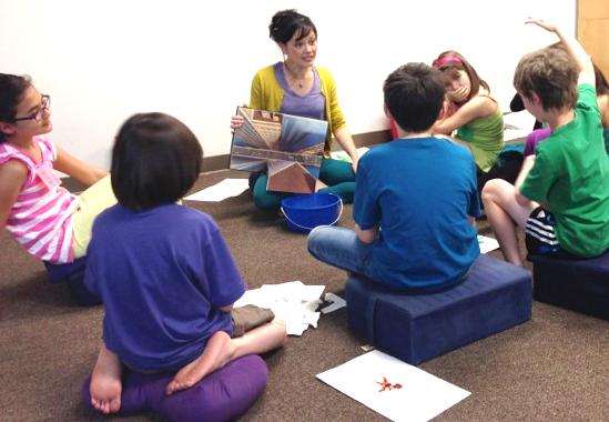 Shambhala Family and Children Program