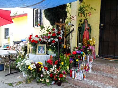 Hugo Torres Memorial
