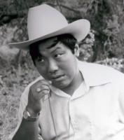 Chogyam Trungpa Cowboy Hat