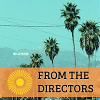 From the Directors