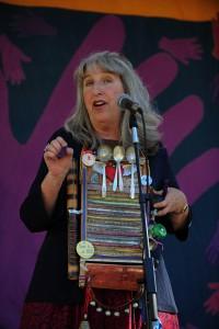 Angela Lloyd