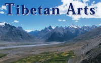 Tibetan Arts - shambhala los angeles