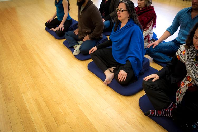 meditation shambhala