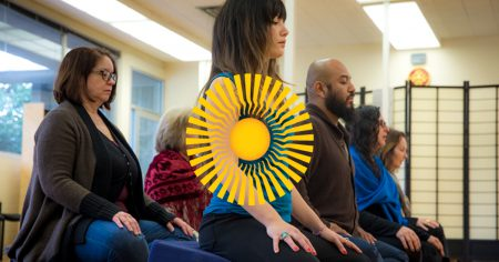 Los Angeles Meditation retreat -level 1Art of Being Human
