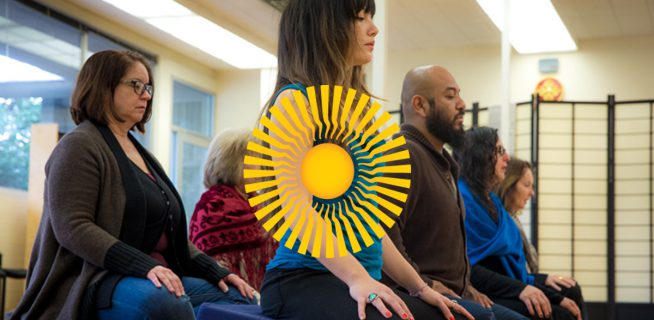 Winter Weekthün - Transforming Our World: Practicing the Six Paramitas (Eagle Rock) with Shastri Marcia Fink