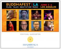 BuddhaFest LA
