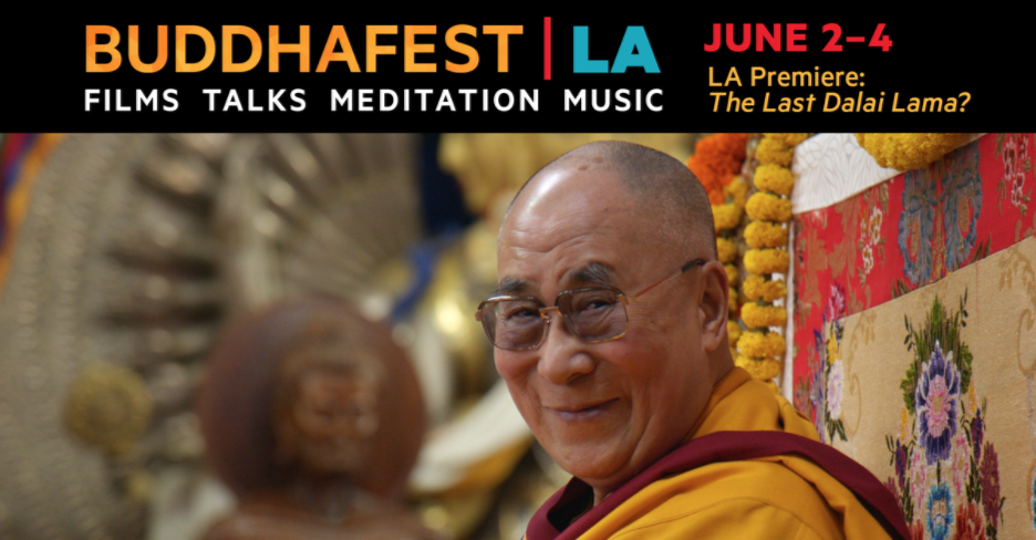 BuddhaFest LA Film Premiere