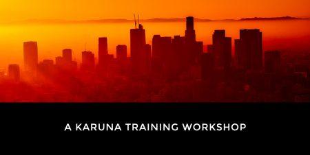 Karuna Training Workshop Westside Shambhala