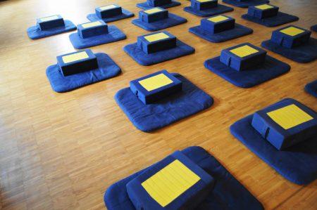 Karuna Training - A contemplative Buddhist Psychology & Meditation Program