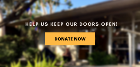 donate to los angeles meditation centers